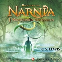 Min morbror trollkarlen : Narnia 1 - C.S. Lewis