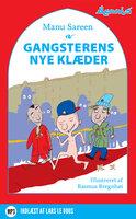 Gangsterens nye klæder - Manu Sareen