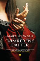 Tømrerens datter - Martin Jensen