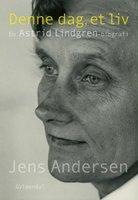 Denne dag, et liv - Jens Andersen
