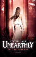 Unearthly #2: Det tabte paradis - Cynthia Hand