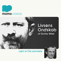 Livsens Ondskab - Gustav Wied