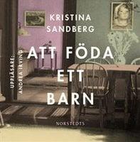 Att föda ett barn - Kristina Sandberg