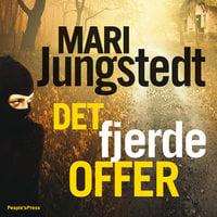 Det fjerde offer - Mari Jungstedt