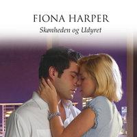 Skønheden og Udyret - Fiona Harper