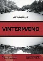 Vintermænd - Jesper Bugge Kold