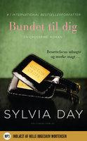 Bundet til dig - Sylvia Day