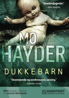 Dukkebarn - Mo Hayder