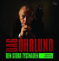Den stora tystnaden - Dag Öhrlund