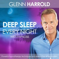 Deep Sleep Every Night - Glenn Harrold