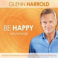 Be Happy - Glenn Harrold