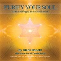 528Hz Solfeggio Meditation - Glenn Harrold, Ali Calderwood