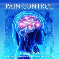 Pain Control - Glenn Harrold