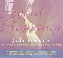Joyful Pregnancy - Glenn Harrold,Janey Lee Grace