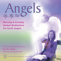 Angels By My Side - Jan Yoxall