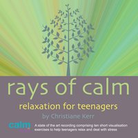 Rays Of Calm - Christiane Kerr