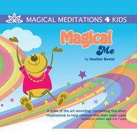 Magical Me - Heather Bestel