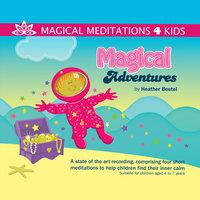 Magical Adventures - Heather Bestel