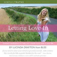 Letting Love In - Lucinda Drayton