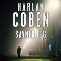 Savner deg - Harlan Coben