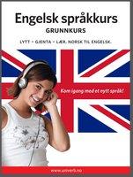 Engelsk språkkurs Grunnkurs - Univerb
