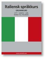 Italiensk språkkurs - Univerb