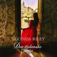 Den italienske jenta - Lucinda Riley