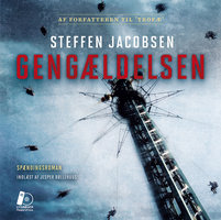 Gengældelsen - Steffen Jacobsen