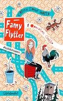 Fanny flytter 1 - Operation Gekko - Kirsten Sonne Harild