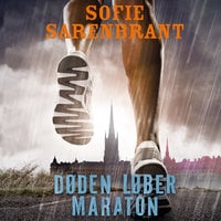 Døden løber maraton - Sofie Sarenbrant