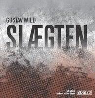 Slægten - Gustav Wied