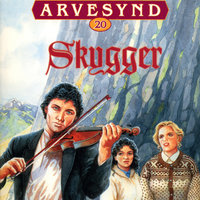 Skygger - Anne-Lise Boge