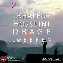 Drageløberen - Khaled Hosseini