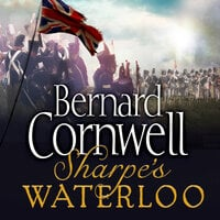 Sharpe's Waterloo - Bernard Cornwell