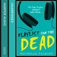 Playlist for the Dead - Michelle Falkoff