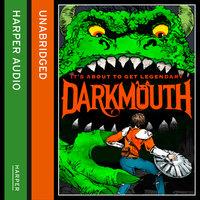 Darkmouth - Shane Hegarty