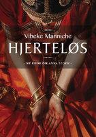 Hjerteløs - Vibeke Manniche