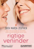 Rigtige veninder - Iben Maria Zeuthen