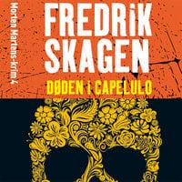 Døden i Capelulo - Fredrik Skagen