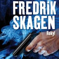 Rekyl - Fredrik Skagen