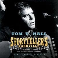 The Storyteller's Nashville - Tom T. Hall