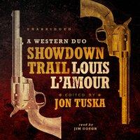 Showdown Trail - Louis L'Amour