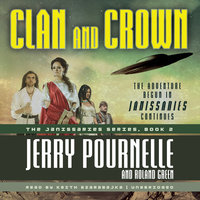 Clan and Crown - Jerry Pournelle,Roland Green