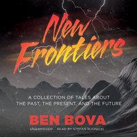 New Frontiers - Ben Bova