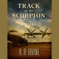 Track of the Scorpion - R.R. Irvine