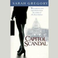 Capitol Scandal - A.W. Gray