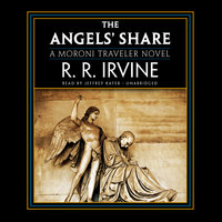 The Angels' Share - R.R. Irvine