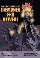 Dæmonen fra helvede - Michael Næsted Nielsen