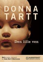 Den lille ven - Donna Tartt