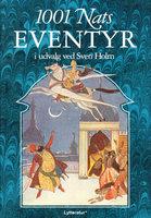 1001 nats eventyr - Sven Holm